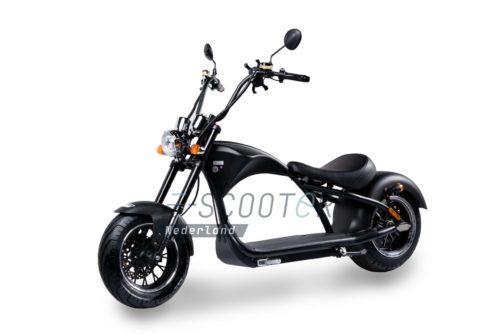 Escooter Dogebos M1 black