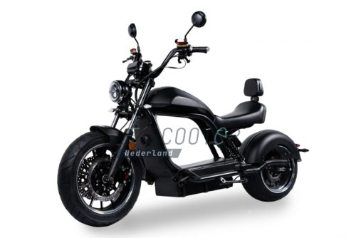 Escooter Luqi HL6.0s black