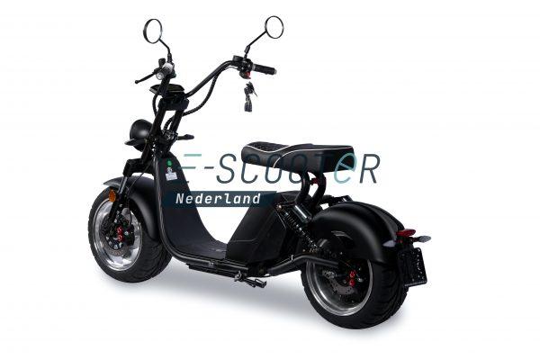 Escooter luqi hl3.0 black 5