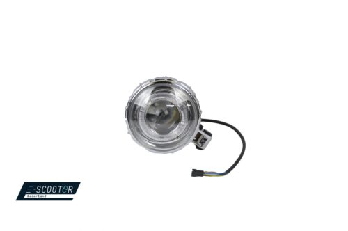headlight escooter