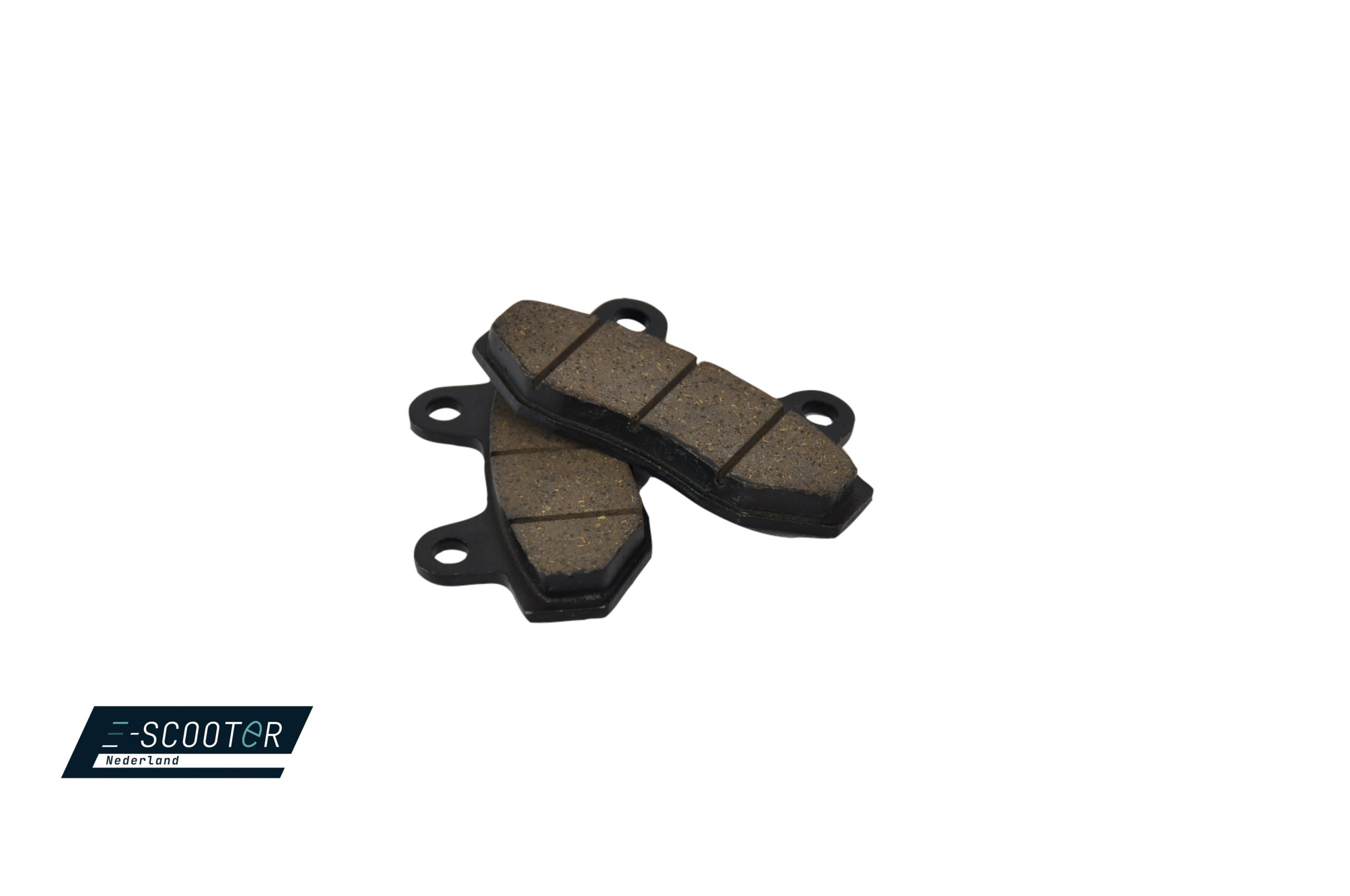 Set brake pads for the Escooter Luqi HL6.0s