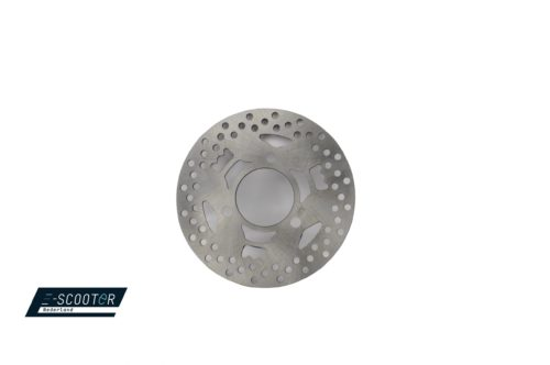 Brake disc for the Escooter Dogebos M1