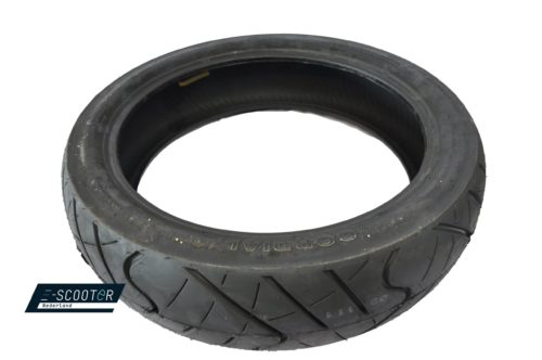 front tire escooter